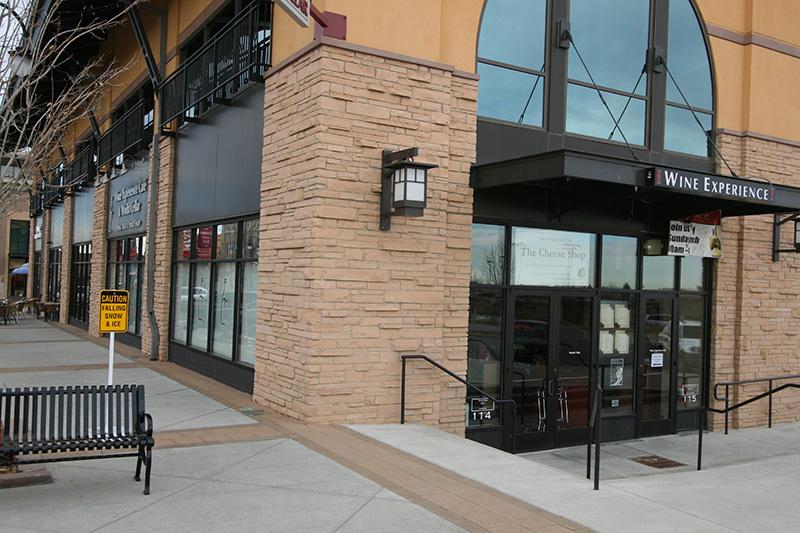 Aurora Commercial Door Glass Storefront Repair Metal Doors Frames